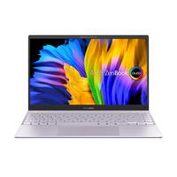 ASUS ZenBook UM325UA-KG044T-BE - AZERTY Portable - Lilas