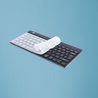 R-Go Tools R-Go Protection Hygiénique des claviers, pour toutes les versions de R-Go Compact Break sauf .....