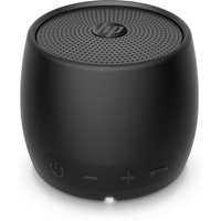 HP Black Bluetooth Speaker 360 Draagbare luidsprekers - Zwart
