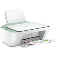 HP DeskJet 2722e Multifunctional - Zwart,Cyaan,Magenta,Geel