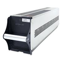 APC SYBTU2-PLP - Battery Unit for Symmetra PX, 9Ah UPS batterij - Zwart,Metallic