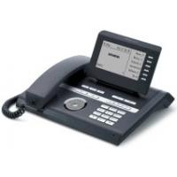 Unify OpenStage 40 T DECT-telefoon - Zwart,Zilver