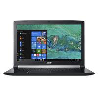 Acer Aspire A717-72G-53CZ Laptop - Zwart