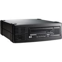 Hewlett Packard Enterprise StoreEver LTO4 Ultrium 1760 SAS Lecteur cassette - Noir