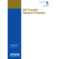 Epson Feuilles A3 DS Transfer General Purpose