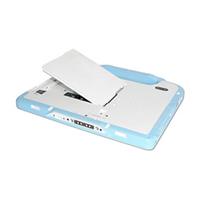 Getac 15.2V, 2160mAh, f / RX10H Laptop reserve onderdelen - Wit