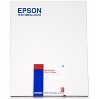 Epson Ultrasmooth Fine Art Paper, DIN A2, 325g/m² Grootformaat media