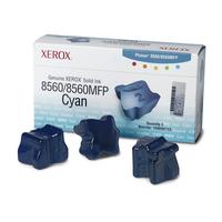 Xerox Encre solid Cyan Phaser 8560 / 8560MFP - 108R00723 Bâton d'encre