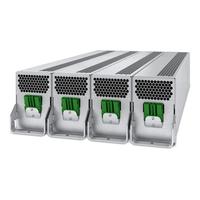 APC Galaxy VS Smart Modular Battery String High Capacity 9Ah UPS batterij - Zilver