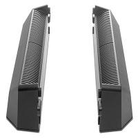 HP Kit d'options haut-parleur HP Speaker Option Haut-parleur - Noir