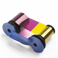 DataCard 534000-007, YMCKT-K full-color ribbon kit Printerlint