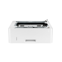 HP LaserJet Pro papierinvoerlade 550 vel Papierlade