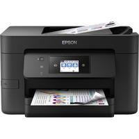 Epson WorkForce Pro WF-4720DWF Multifonction - Noir,Cyan,Magenta,Jaune