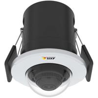 Axis M3015 Caméra IP - Noir, Blanc