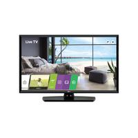 """LG 32LT341H, 32"""", 1366x768, DVB-T2/C/S2, RMS 2x 5W, HDMI, USB, CI, HDCP, RS-232C, 3.5mm, RJ-45, 739x495x241 mm - Noir"""