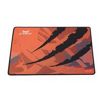 ASUS Strix Glide Speed Tapis de souris - Noir, Bleu, Orange, Rouge
