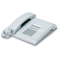 Unify OpenStage 10T DECT-telefoon - Wit
