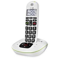 Doro PhoneEasy 115 DECT-telefoon - Wit