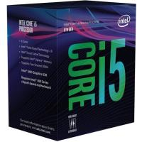 Intel i5-8400 Coffee Lake-S Processor
