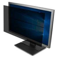 """Targus Privacy Screen 19.0"""" (4:3) Accessoire d'ordinateur portable - Noir,Transparent"""