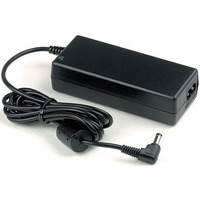 ASUS AC Adapter 65W 19VDC 3-pin Adaptateur de puissance & onduleur - Noir
