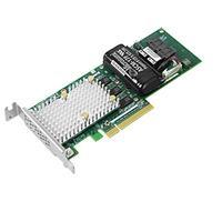 Microsemi SmartRAID 3162-8i RAID-controller