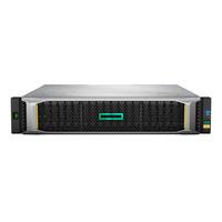 Hewlett Packard Enterprise MSA 2050 SAN Réseau de stockage SAN