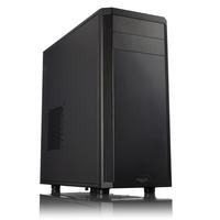 Fractal Design CORE 2300 Computerbehuizing - Zwart