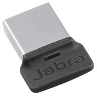 Jabra Link 370 MS Team - Zwart,Grijs