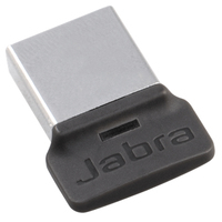 Jabra Link 370 MS Team - Noir,Gris