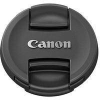 Canon E-72 II Capuchon d'objectifs - Noir