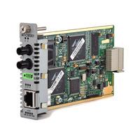 Allied Telesis AT-CM301 Carte de réseaux - Argent