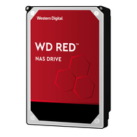 Western Digital Red Disque dur interne