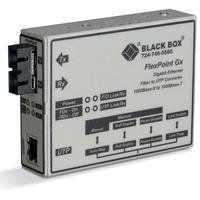 Black Box LMC1009A-R3 Convertisseur réseau média