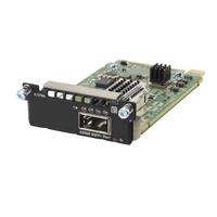 Hewlett Packard Enterprise Aruba 3810M 1QSFP+ 40GbE Module Netwerkswitch module