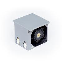 Synology FAN 60*60*51_1 Hardware koeling accessoire - Zwart, Grijs