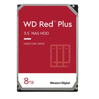 Western Digital Red Interne harde schijf