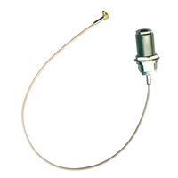 Mikrotik ACMMCX Câble coaxial - Aluminium