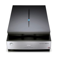 Epson Perfection V850 Pro Scanner - Zwart
