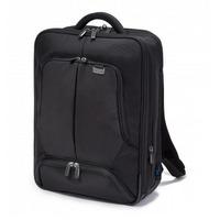 Dicota Backpack PRO 12-14.1, Nylon Rugzak