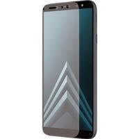 Azuri AZSPTGCURVSAA600-TRA Protecteur d'écran - Transparent