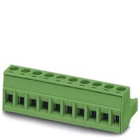 Phoenix MSTB 2.5/3-ST-5.08 Borniers électriques - Vert