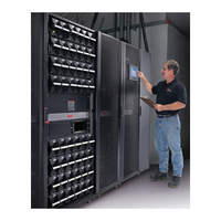 APC Scheduling Upgrade to 7X24 for Existing Assembly Service for up to 40 kVA UPS or Battery Frame Extension de .....