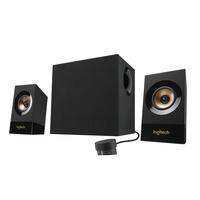 Logitech Z533-speakersysteem met subwoofer Luidspreker set - Zwart