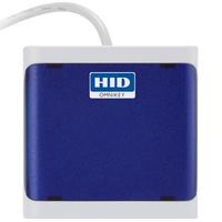 HID Identity OMNIKEY 5022 Smart card lezer - Blauw