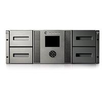 Hewlett Packard Enterprise HP StorageWorks MSL4048 0-Drive Tape Library Tape autoader