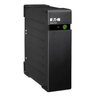 Eaton Ellipse ECO 800 USB FR UPS - Zwart