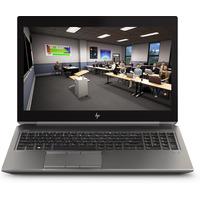 HP ZBook 15 G6 i7 32Go RAM 512Go SSD Portable - Argent - Refurbished A-Grade