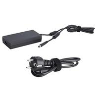 DELL 180W AC Adaptateur de puissance & onduleur - Noir