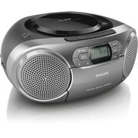 Philips CD-soundmachine AZB600/12 CD-radio - Grijs